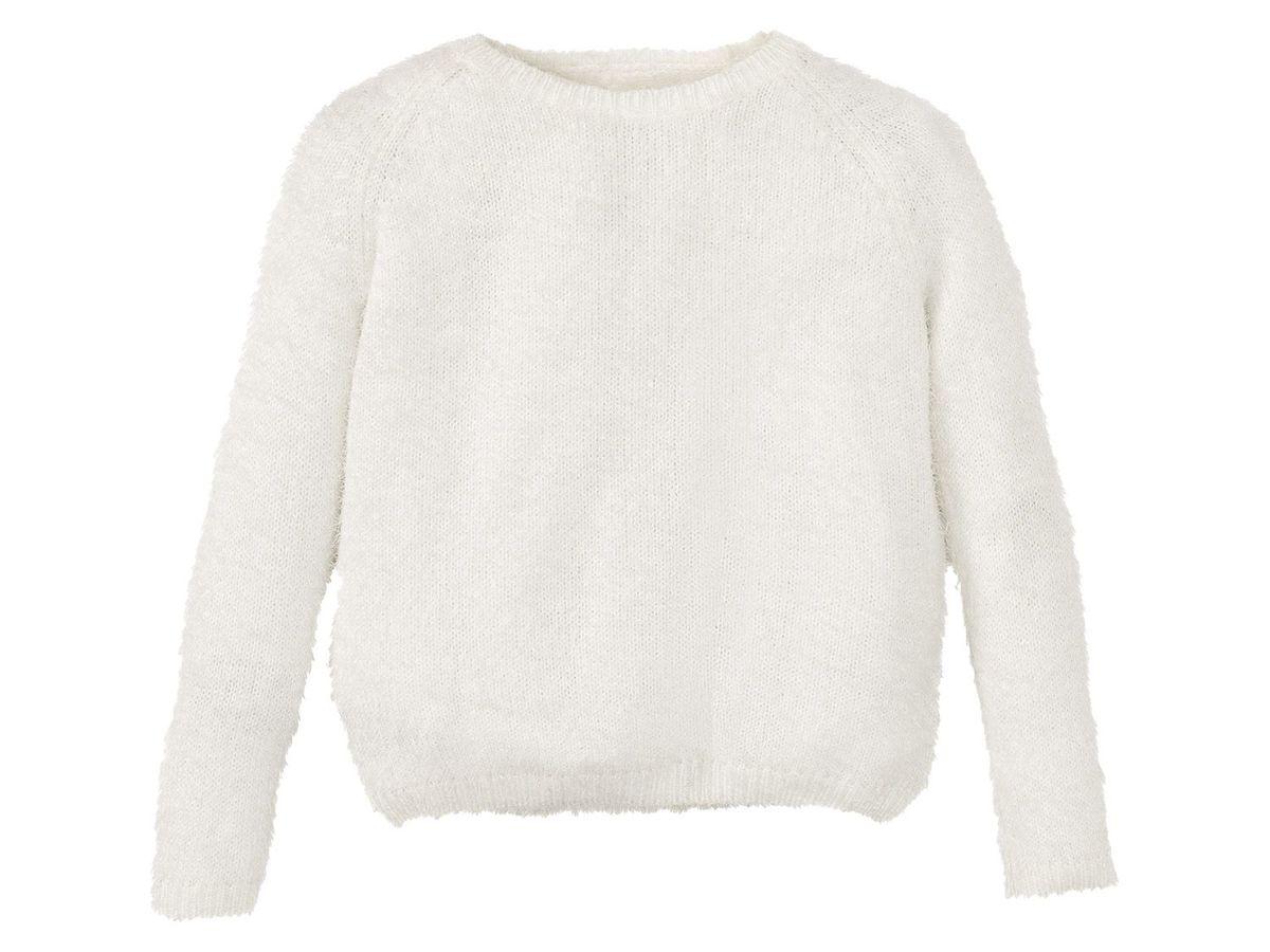 Bild 2 von PEPPERTS® Kinder Mädchen Pullover