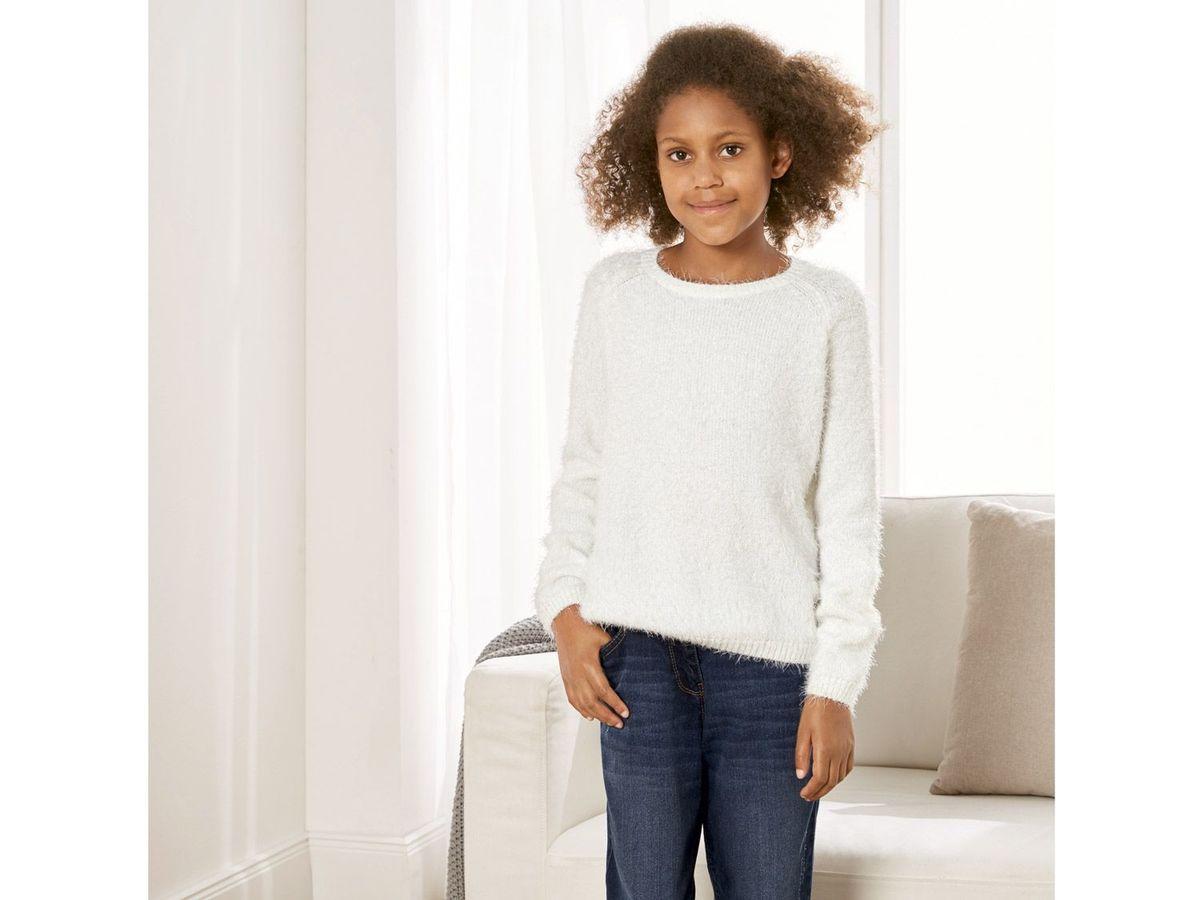 Bild 4 von PEPPERTS® Kinder Mädchen Pullover
