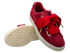 Puma Damen Sneaker Suede Heart Celebrate