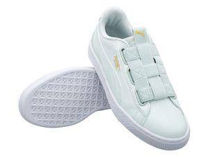 Puma Damen Sneaker Basket Maze