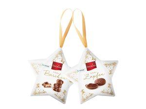 Schokoladen-Pralinen
