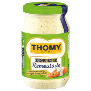 Thomy Gourmet-Remoulade mit Kräutern 250ml