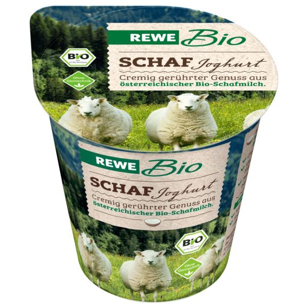 REWE Bio Schafjoghurt 5% 125g