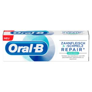 Oral-B Zahnpasta Zahnschmelz & Zahnfleisch extra frisch 75ml