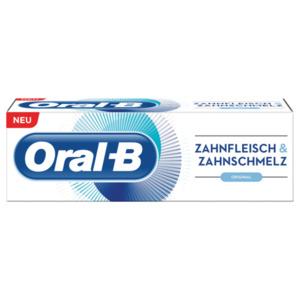 Oral-B Zahnpasta Zahnfleisch & Zahnfleisch Original 75ml