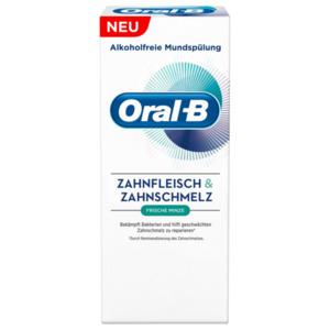 Oral-B Mundspülung Zahnfleisch und Zahnschmelz 250ml