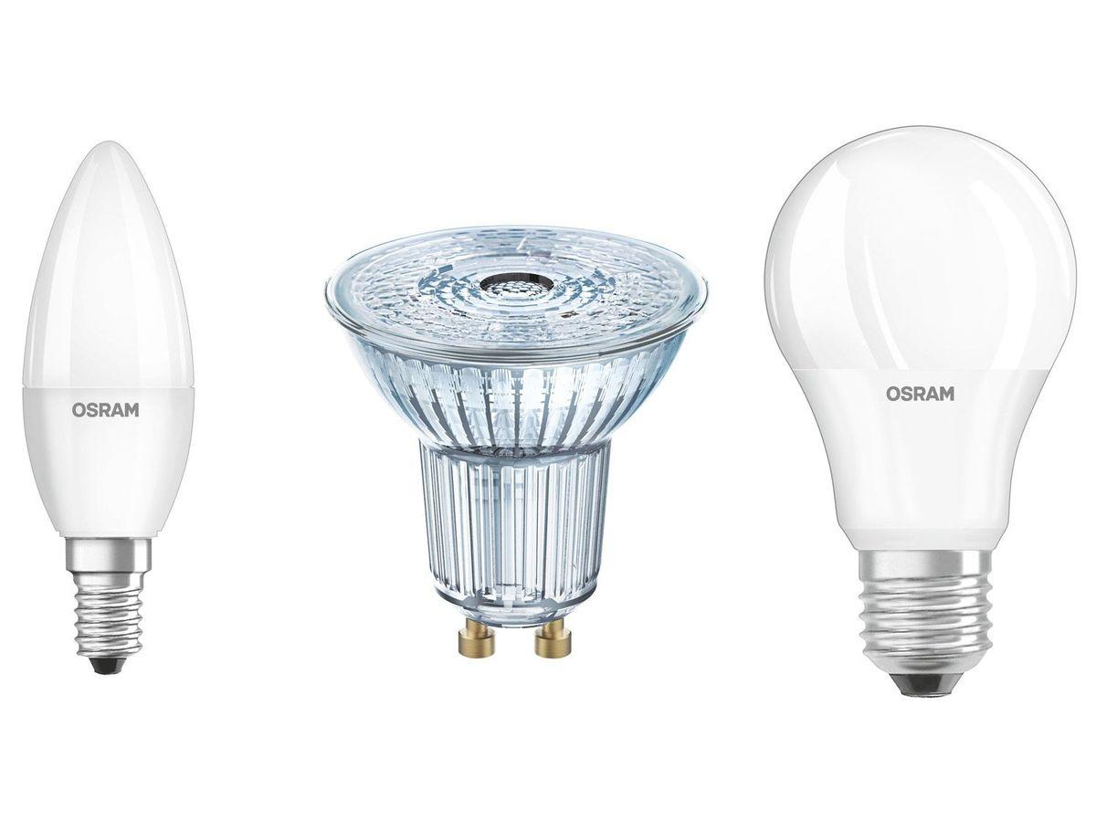 Bild 1 von OSRAM LED-Leuchtmittel