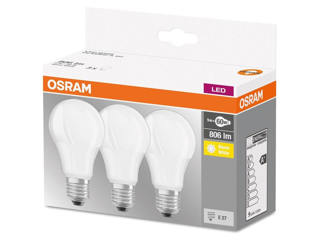 Bild 3 von OSRAM LED-Leuchtmittel