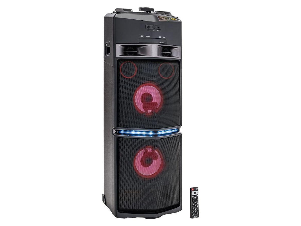 Bild 1 von LG OJ98 Party Musikanlage mit 1.800 Watt