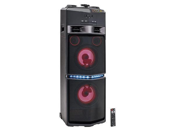 LG OJ98 Party Musikanlage mit 1.800 Watt