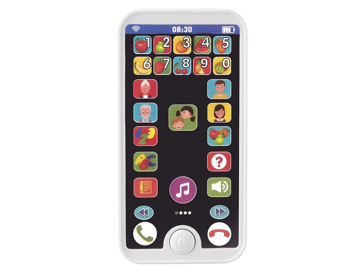 Bild 1 von PLAYTIVE® JUNIOR Baby Smartphone