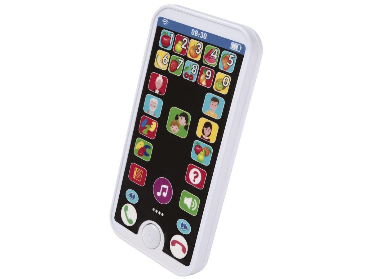 Bild 2 von PLAYTIVE® JUNIOR Baby Smartphone
