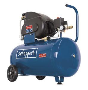 Scheppach HC60 Kompressor