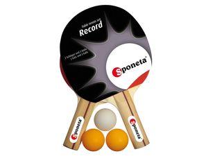 Sponeta Tischtennisset Record