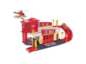 DICKIE Feuerwehrmann Sam Rettungszentrum