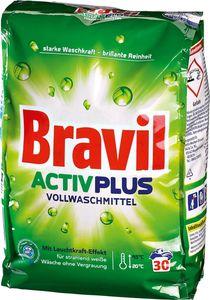 Bravil Vollwaschmittel Activ Plus, 30 WL