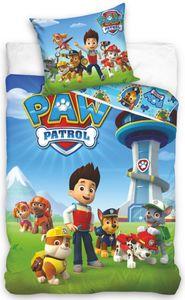 Kinder Wendebettwäsche - Paw Patrol