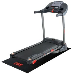 Motive Fitness by U.N.O. Laufband Speed Master 1.8M inkl. Schutzmatte