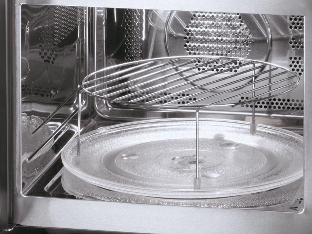 Bild 2 von SEVERIN Mikrowelle MW 7803