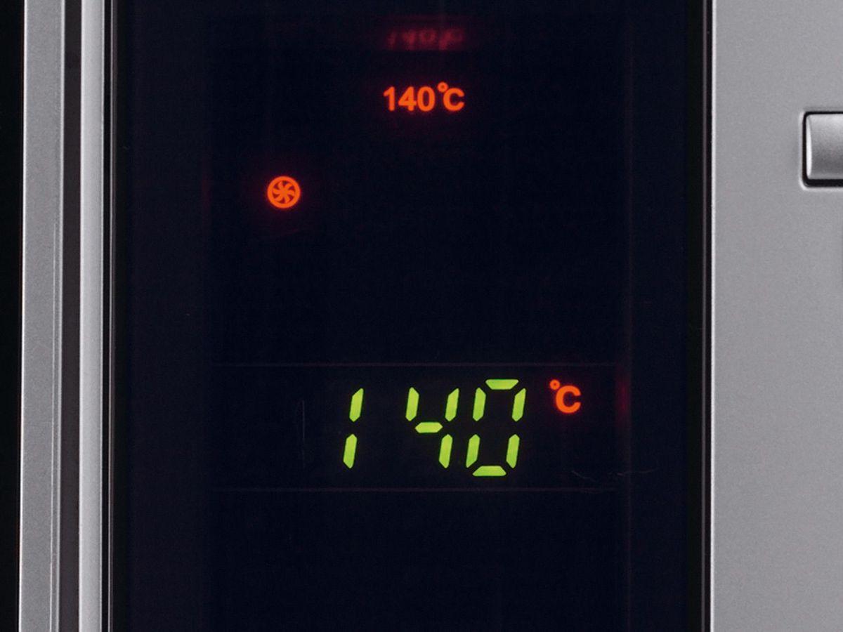 Bild 3 von SEVERIN Mikrowelle MW 7803