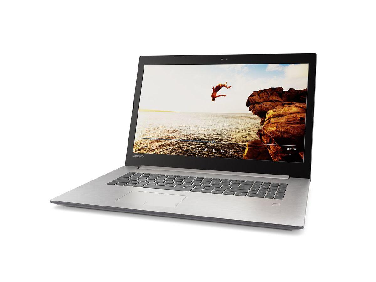 Bild 2 von Lenovo IdeaPad 320-17IKBR 81BJ001TGE Laptop