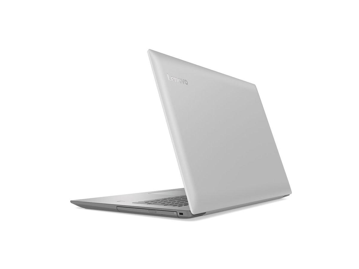 Bild 4 von Lenovo IdeaPad 320-17IKBR 81BJ001TGE Laptop