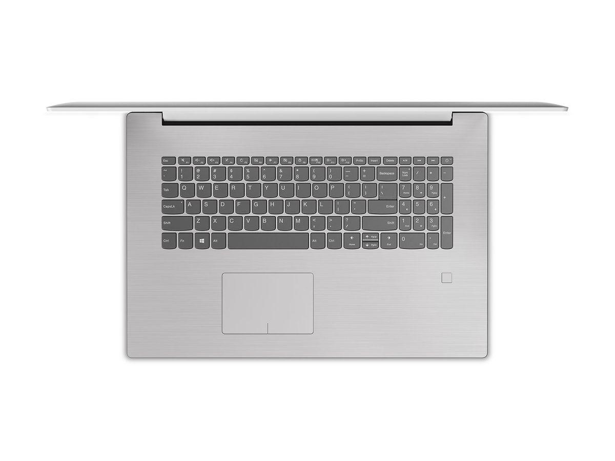 Bild 5 von Lenovo IdeaPad 320-17IKBR 81BJ001TGE Laptop
