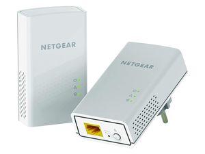 NETGEAR PL1000 Powerline WLAN Starter Kit