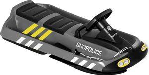 Hamax Sno Police Schlitten