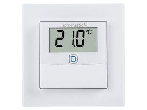 Homematic IP Temperatur- und Luftfeuchtigkeitssensor