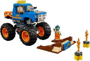 LEGO Sortiment Xmas - Monster-Truck