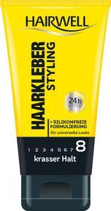 Hairwell Styling Kleber 150 ml