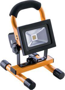 starQ Akku-LED-Strahler 10 Watt