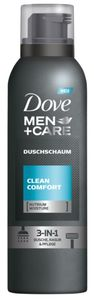 Dove Duschschaum Men+Care  Clean Comfort