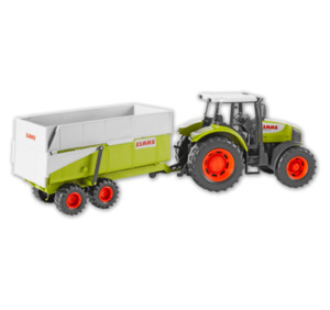 DICKIE Traktor CLAAS