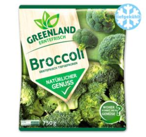 GREENLAND Broccoli