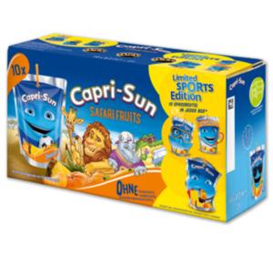 CAPRI SUN Fruchtsaftgetränk