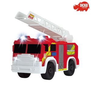 Dickie Toys Feuerwehrauto Fire Rescue Unit