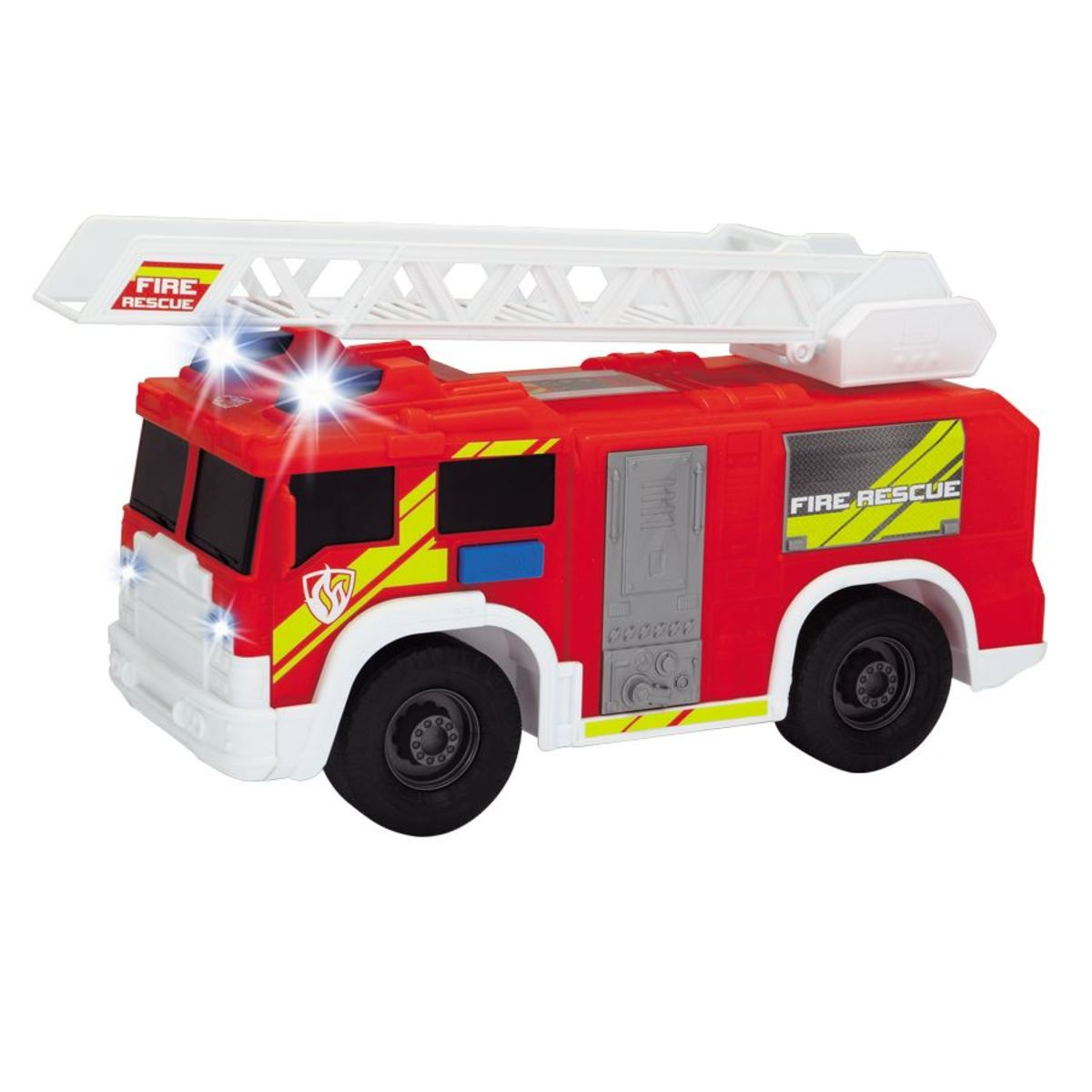 Bild 2 von Dickie Toys Feuerwehrauto Fire Rescue Unit
