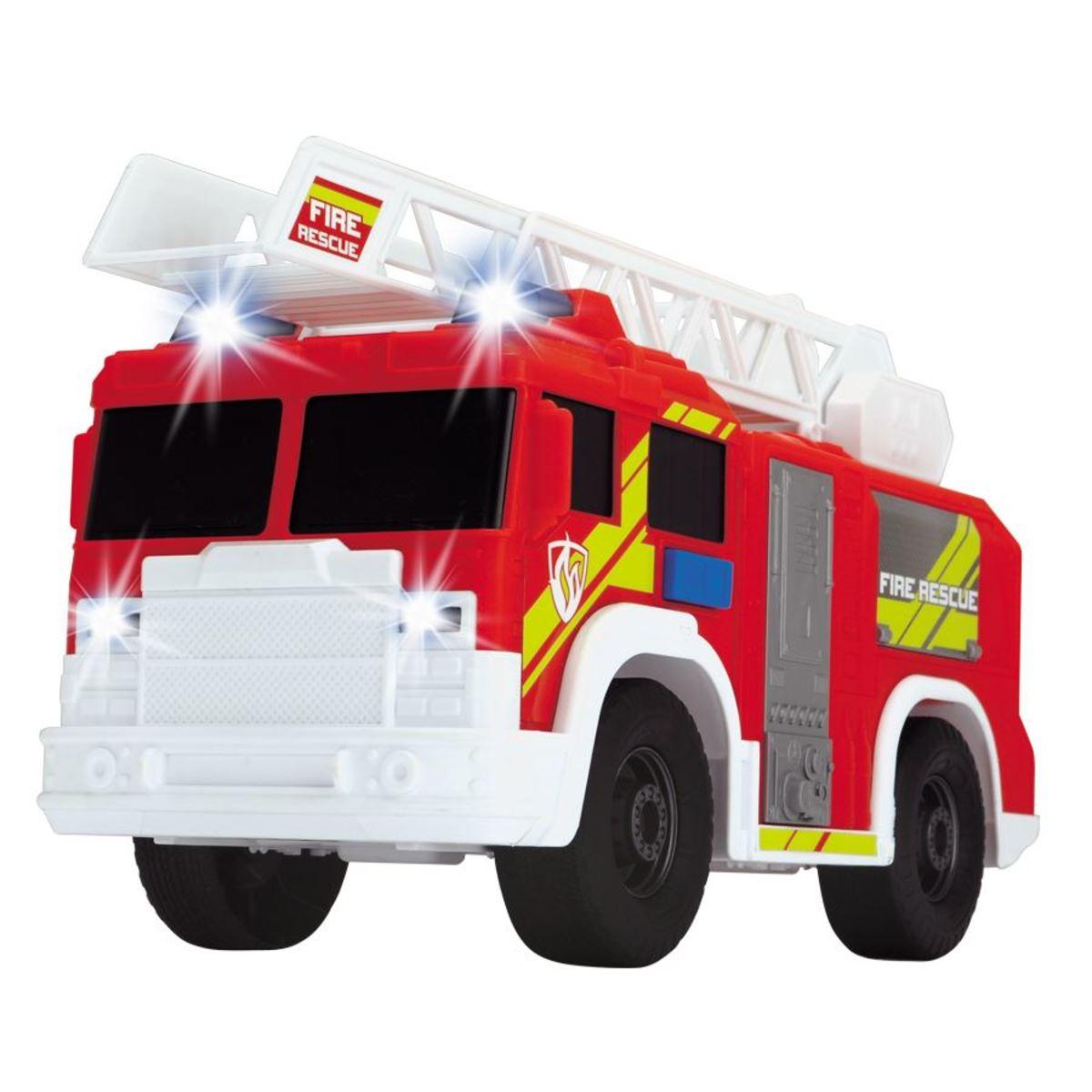 Bild 3 von Dickie Toys Feuerwehrauto Fire Rescue Unit