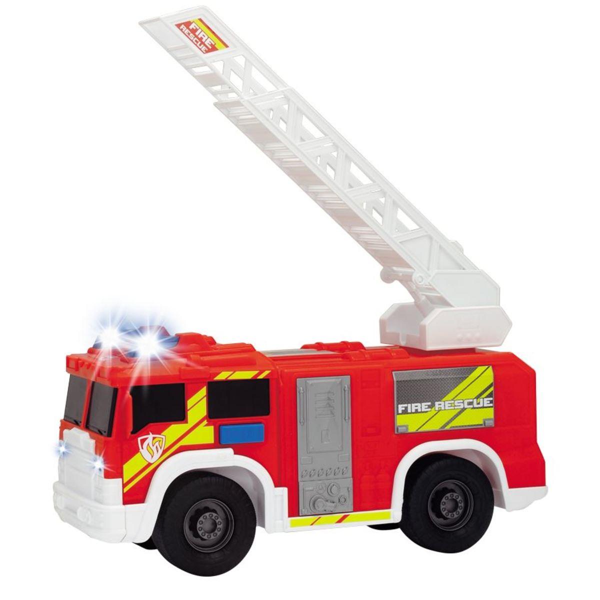 Bild 4 von Dickie Toys Feuerwehrauto Fire Rescue Unit