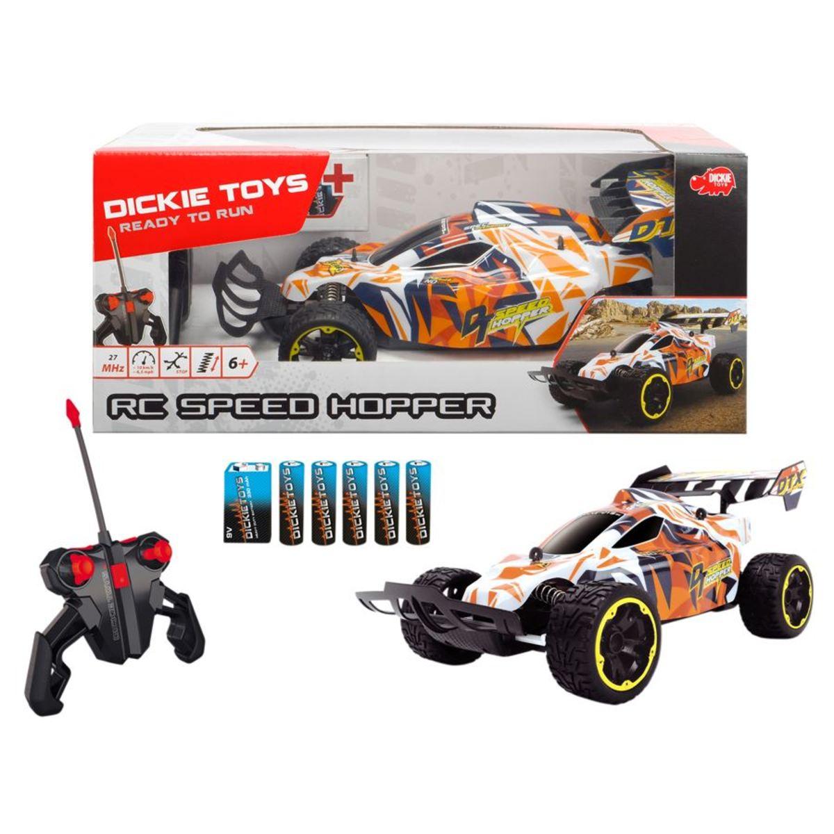 Bild 3 von Dickie Toys RC Speed Hopper