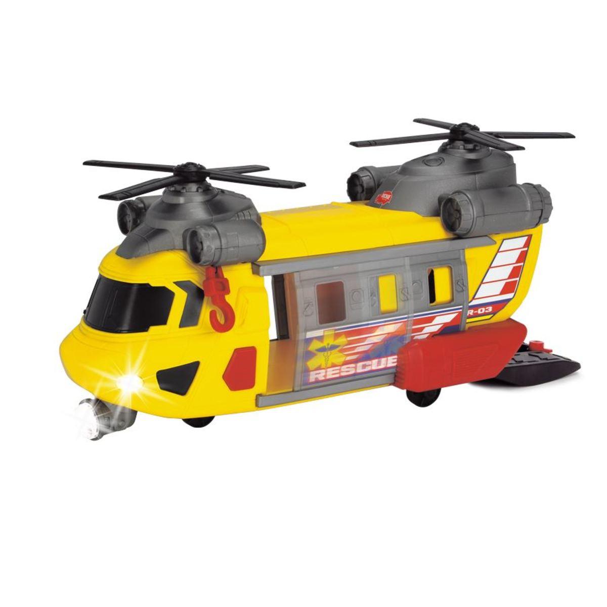 Bild 2 von Dickie Toys Rettungshubschrauber Rescue Helicopter