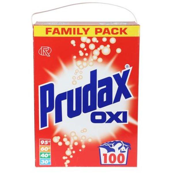 Prudax Oxi Universalwaschmittel 6kg