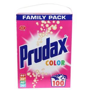 Prudax Color Universalwaschmittel 6kg