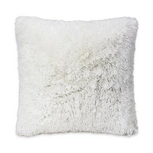 Kissen Chilly Wollweiß ca. 60 x 60 cm