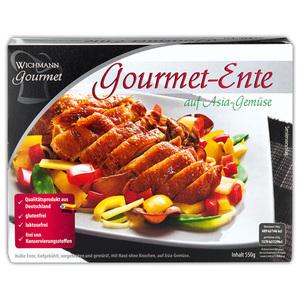 Wichmann-Enten Gourmet-Ente