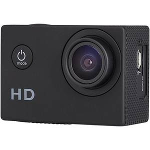 Full HD Actioncam mit 2 HD Monitor, IP68 geschützt Smartwares®