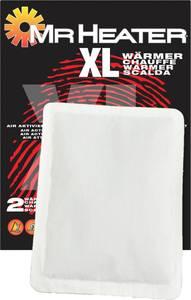 Wärmer XL inklusive Handwärmer und Zehenwärmer Mr. Heater