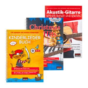 Noten- und Liederbuch / Instrumentenschule